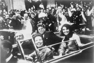 LLI John F Kennedy Dallas